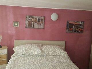 Accogliente Appartamento nel centro storico di Brindisi Il Nido