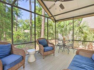 NEW! Breezy Coastal Getaway w/ 2 Bedroom Suites!