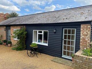 Laurels Holiday Cottage