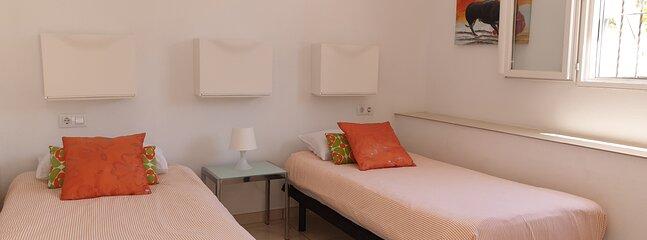Villa-el-sueno, holiday rental in Dolores