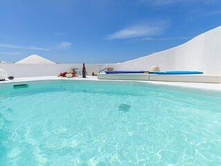 AquaBlanca Suite Pool Deluxe