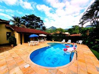 Excelente Casa de Praia - Condomínio Porto Frade - Smith Beach House 02