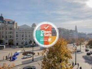 Liiiving in Porto | Aliados Luxury Apartment II