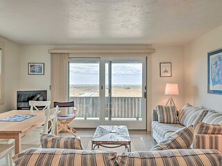 NEW! Provincetown Getaway w/ Private Beach Access!