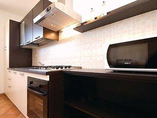 Apartments Villa Markuza