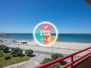 Liiiving in Matosinhos | Sea Beach Apartment, location de vacances à Leca da Palmeira