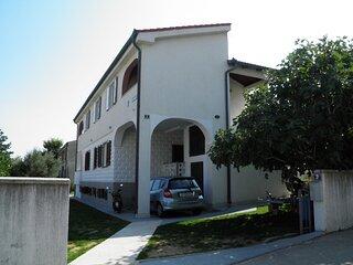 Apartments Klarić
