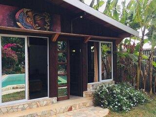 Kokrobite Garden - Family House