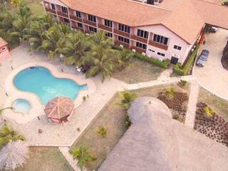 Bojo Beach Resort -Family Suite