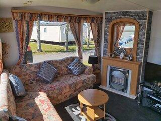 Butlins Skegness caravan rental