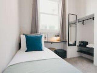 Executive Single Room (3)