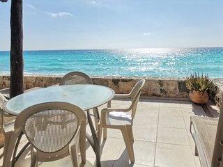 Cancun Ocean front  Suite 4002 Cancun Plaza