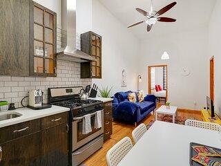 Stylish & Comfy Apartment in Brooklyn
