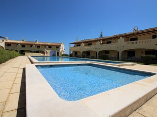 Apartment With Pool And Terrace - Porches