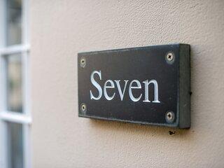 Corffe Cottages-Number Seven