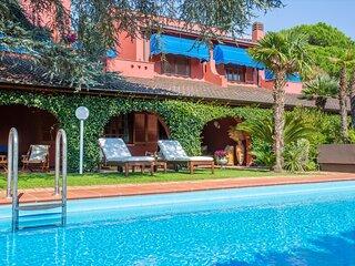 Villa Ariele