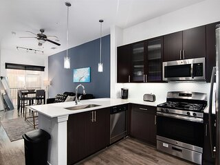 Elite Med Center Comfortable Condo Fully Equipped