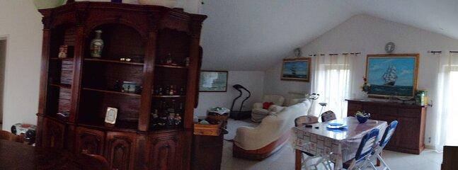 villa maria, location de vacances à Pescara