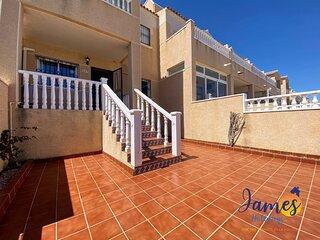 Lovely ground floor apt in La Cinuelica R2 l188