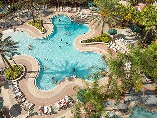 Disney Apartment Resort Vacation Village