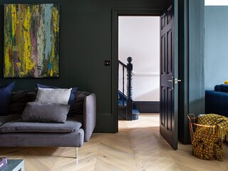 No. 49 Location House - Elegant and stylish townhouse in Margate, sleeping 8