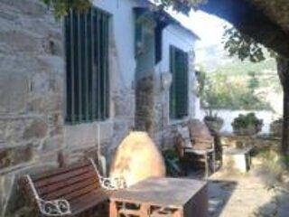 Stoneworld, holiday rental in Evdilos