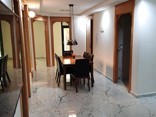 Appart Hotel Puerto Marino
