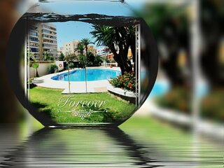 WINTER 20/21 OFFER FOR 1 MONTH-WIFI-SATELLITE-HEATING-A/A-LIFT-POOL-150m BEACH