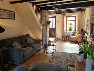 Old Road Cottage. Walking, Outdoor, Pet Friendly