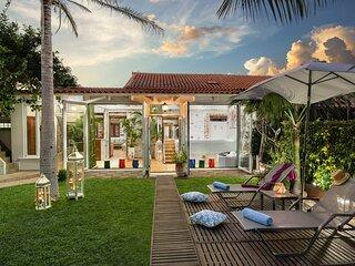 Villa Splantzia / Splantzia Houses