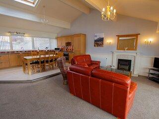 Loch Rannoch Highland Lodge (5)