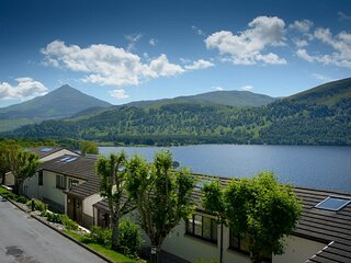 Loch Rannoch Highland Lodge (37)