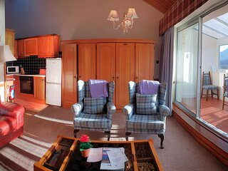 Loch Rannoch Apartment (12)