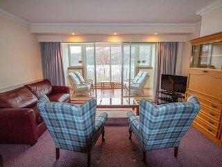 Loch Rannoch Studio Apartment (4)