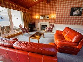 Loch Rannoch Highland Lodge (32)