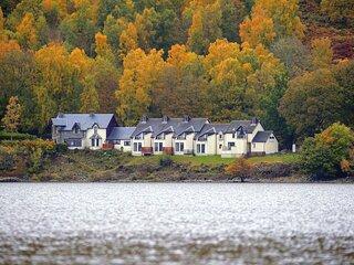 Loch Rannoch Lochside Lodge (3)