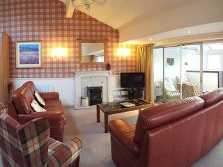 Loch Rannoch Highland Lodge (44)