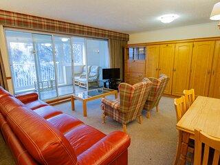 Loch Rannoch Red Squirrel Lodge (1)
