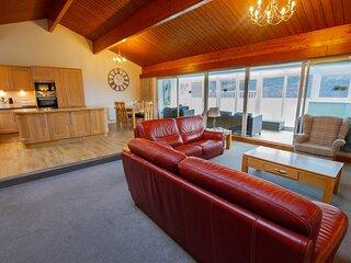 Loch Rannoch Highland Lodge (7)