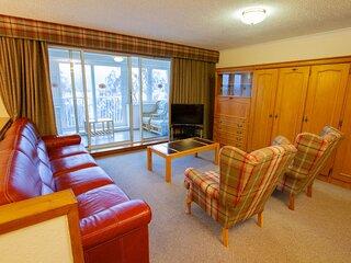 Loch Rannoch Red Squirrel Lodge (5)