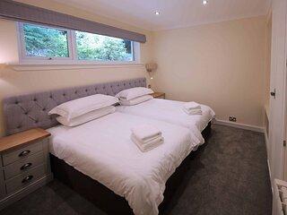 Loch Rannoch Apartment (10)