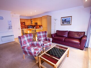 Loch Rannoch Studio Apartment (3)
