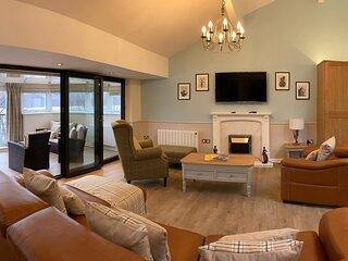 Loch Rannoch Highland Lodge (41)