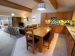Loch Rannoch Eagle Lodge