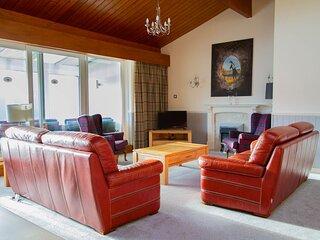 Loch Rannoch Highland Lodge (34)