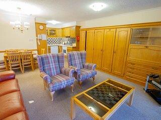 Loch Rannoch Red Squirrel Lodge (3)