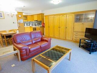 Loch Rannoch Red Squirrel Lodge (4)