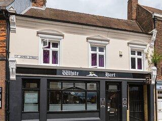 The White Hart, King's Lynn