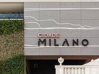 roomin #03 | Jardim Milano | STD em localização incrível