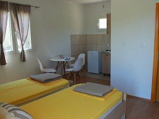 Household Lekovic - Twin Studio Apartment